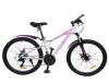 Велозамок-цепь VS 4x1200мм