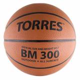 Мяч баскетбольный №7 Torres BM300