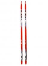 Лыжи деревянные TREK SOUL