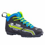 Ботинки лыжные TREK Quest1 SNS