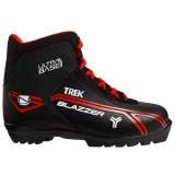 Ботинки лыжные TREK Blazzer 2 NNN