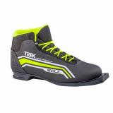 Ботинки лыжные TREK Soul 1
