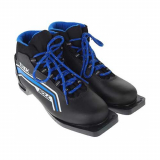 Ботинки лыжные TREK Soul3 NN75