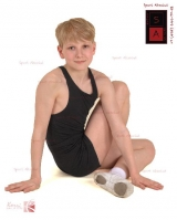 Шорты гимнастические ХБ Ш 13-301