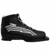Ботинки лыжные TREK Soul4 NN75