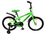 """Велосипед детский Rook Sprint 18"""""""