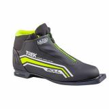 Ботинки лыжные TREK Soul Comfort1
