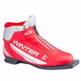 Ботинки лыжные TREK WinterComfort1 NN75