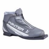 Ботинки лыжные женские TREK WinterComfort4