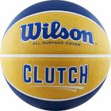 Мяч баскетбольный №7 Wilson Clutch 285