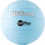 Мяч волейбольный №5 Wilson Soft Play