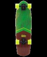Круизер деревянный Ridex Eco, 28,5x8,25, Abec-5