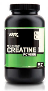 Creatine powder 300г