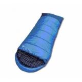 Спальный мешок/одеяло/ Everest 250 синий Bergen Sport