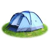 Трехместная туристическая палатка Holiday ROCK 3 H-1034