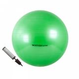 """Набор BF-GBP01 (22"""") 55 см. (Мяч гимнастический + насос)"""