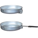 Сковорода алюминиевая А 070