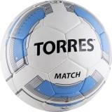 мяч футбольный №4 Torres Match 32