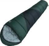 Спальный мешок/кокон/ Zion 500 голубой/тёмно-серый Bergen Sport