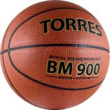 Мяч б.б Torres BM-900 р.6 ПУ т.ор/чер