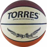 Мяч баскетбольный №5 TORRES Slam