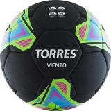 Мяч футбольный №5 Torres Viento Black