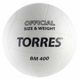 Мяч волейбольный №5 Torres BM400