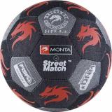 Мяч для уличного футбола Montana
