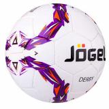 Мяч футбольный №4 Jogel Derby