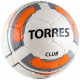 Мяч футбольный №5 Torres Club