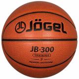 Мяч баскетбольный №6 Jogel JB-300