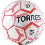 Мяч футбольный №3 Torres BM 300