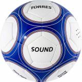 Мяч футбольный №5 Torres sound