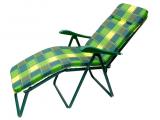 кресло-шезлонг Леонардо С499