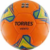 Мяч футбольный №5 Torres Viento Orange
