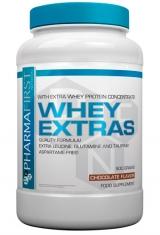 PF Whey Extras 2250g chocolate