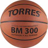 Мяч баскетбольный №6 Torres BM300