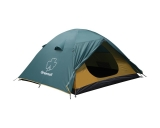 Палатка Гори 3 зеленая