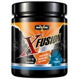 Amino X-Fusion (414 гр) апельсин Maxler