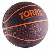 Мяч баскетбольный №7 TORRES TT