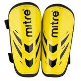 Щитки футбольные Mitre Mayan Slip S40004YAK
