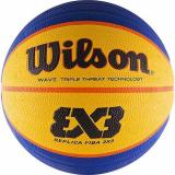 Мяч баскетбольный №6 Wilson FIBA3x3 Replica