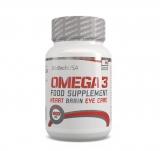 BT Omega 3 (90 caps).