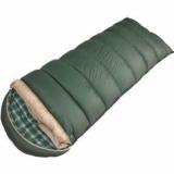 Спальный мешок/одеяло/ Pole 3LBS зеленый Bergen Sport