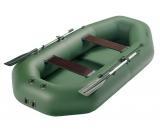 Лодка аква мастер 280