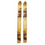 Лыжи охотничьи DEER деревянные (промысловые)