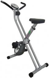 Магнитный складной велотренажер Артикул: HB-8191HP