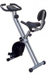 Магнитный складной велотренажер Артикул: HB-8231HPB