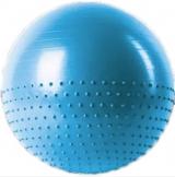 Мяч полумассажный 650мм HouseFit SemiMass