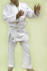 Кимоно дзюдо К-7 белое